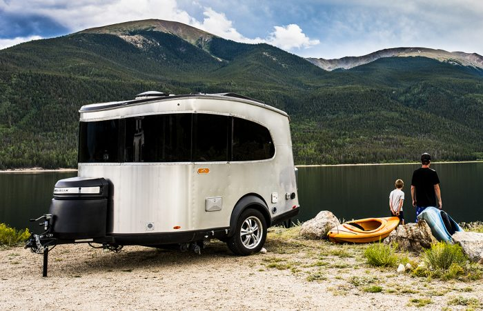 What Cars Will Pull An Airstream Sport