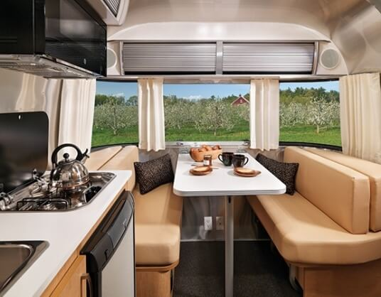 Airstream Targets Millennials Dirt Orcas