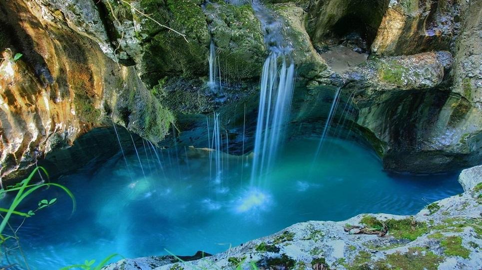 mexico-waterfall